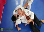 Paulo Strauch Lessons with a Red Belt 4 - Countering the Kimura from Closed Guard with Transition to Back Take